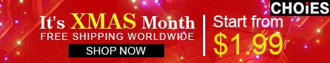 XMAS month