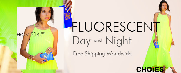 fluorescent flash sale