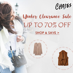 Winter sale up to 70% off