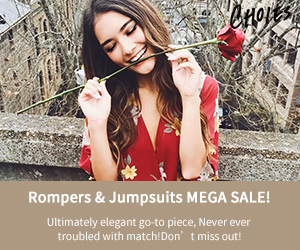 Rompers & Jumpsuits MEGA SALE!Don't miss out! Ultimately elegant go-to piece, Never ever troubled with match!