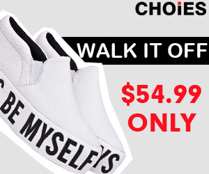 CHOIES Weekly Deal, Check It Out