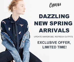 Dazzling NEW Spring Arrivals Update Wardrobe, Refresh Outfits   Exclusive Offer, Limited Time!