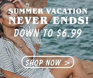 Fancy DRESS, Rock Fascinating Summer Vacation! Incredible Jaw-dropping $6.99!