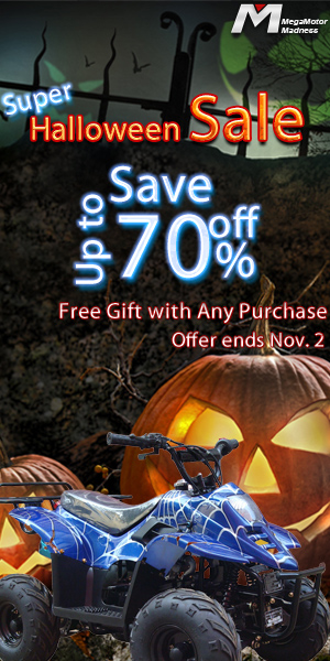 Super Halloween Sale Save Up to 70% off Free Gift with Any Purchase Offer ends Nov. 2 Shop Now