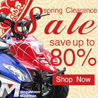 Spring Sale, Save up to 80% off