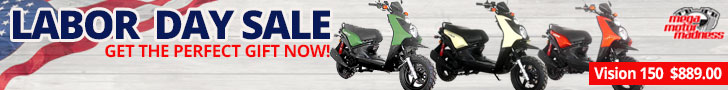 Get the Perfect Scooter! Shop Now