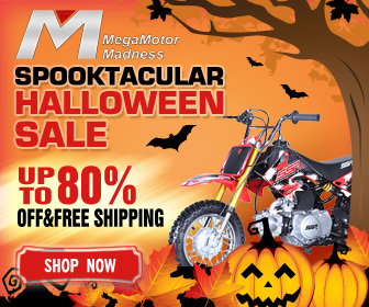 Spooktacular Halloween Sale, Up to 80% off & Free Shipping, Ends Oct 31, Shop Now