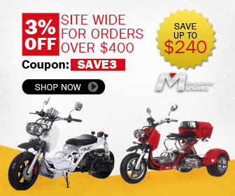 3% OFF Site Wide for Orders Over $400. Save Up to $240! Coupon: SAVE3. Shop !