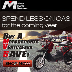 Mega Motor Madness @ Shop4Stuff.Biz