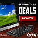 BlairTG.com Closeout Deals!