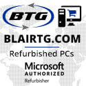 BlairTG.com Refurbished Computer Sales