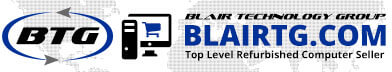 BlairTG.com Refurbished Computer Sales