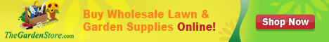 Buy Wholesale Lawn & Garden Supplies Online