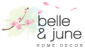 Interior Designer New Jersey Belle & June