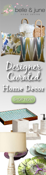 Shop 7000+ exquisite home accents and decor | www.belleandjune.com