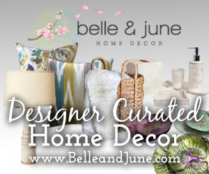 Shop over 7000 exquiste home accents and enjoy 10% off | Belleandjune.com