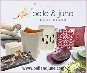 Shop over 7000 exquiste home accents | Belleandjune.com