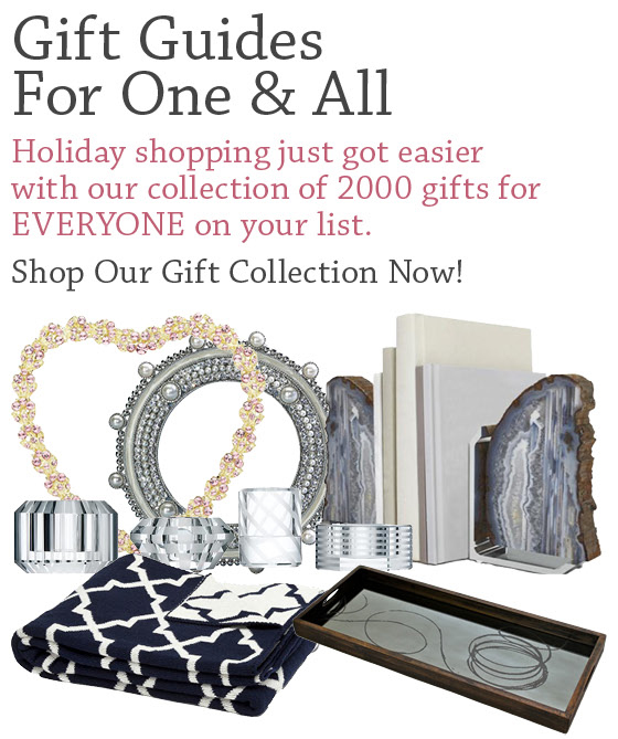 Over 3000+ Amazing Gifts for Everyone on Your List  |Shop Belle and June's Gift Guides | www.belleandjune.com