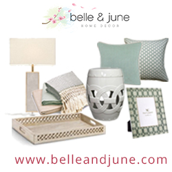 7000+ Home Accessories. Shop www.belleandjune.com