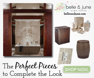 Find the perfect home decor accents to complete your look at BelleandJune.com