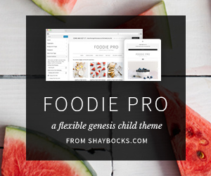 foodie pro banner