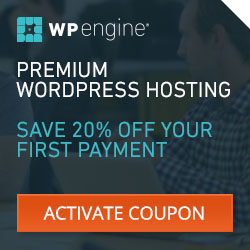 WP Engine Hosting