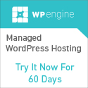 WP Engine - Hassle-free WordPress Hosting