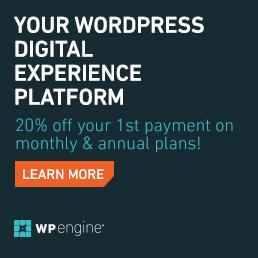 WPLift258x258V6 - Partner Offers