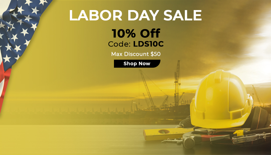 Labor Day Sale   10% Off   Code: LDS10C