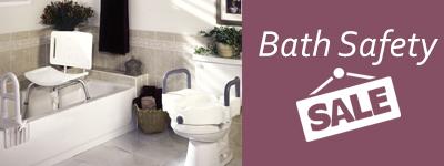Bath Safety Sale