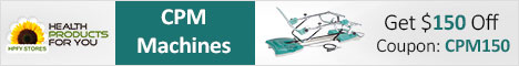 Special Offer on CPM Machines