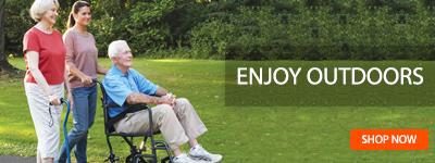 Enjoy Outdoor