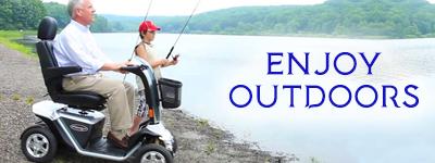 Enjoy Outdoor - 400 x 150