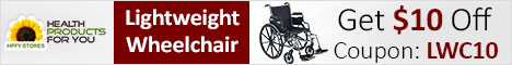 Special Offer on Lightweight Chairs