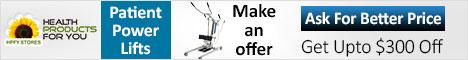 Power Lifts - Make an Offer