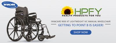 Invacare 9000 XT Manual Wheelchair