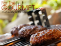 Sizzling Exotic Meats and More
