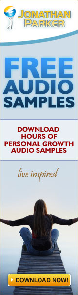 free personal growth audio samples
