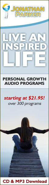 personal growth audio programs
