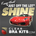 Clear Bra Kit.com coupons