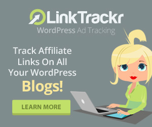 WordPress Affiliate Cloaking and Tracking