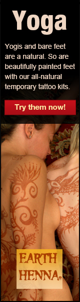 henna body temp tattoos