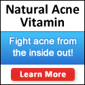 Acne-d Natural Acne Pills