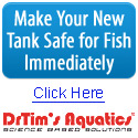 Dr Tims Aquatics.com coupons
