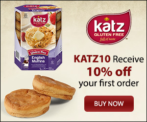 Katz Kosher Gluten Free Products