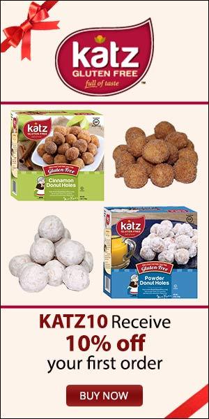 Katz Gluten Free Products