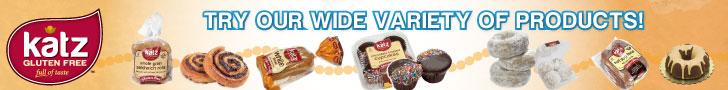 Katz Gluten Free discount code