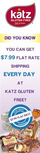 Katz Gluten Free promo code