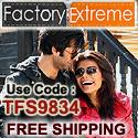 FactoryExtreme FreeShipping Coupon Code