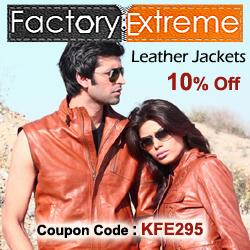 FactoryExtreme Coupon Code